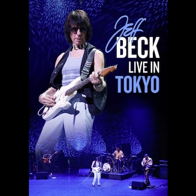 Jeff Beck - Live In Tokyo (DVD)