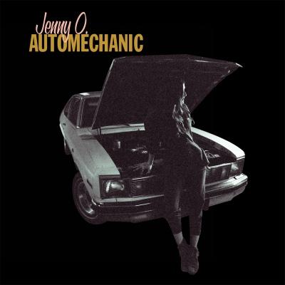 Jenny O. - Automechanic