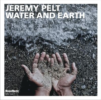 Jeremy Pelt - Water And Earth