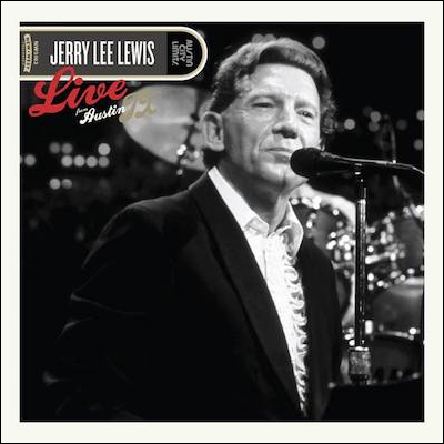 Jerry Lee Lewis - Live From Austin TX (Vinyl)