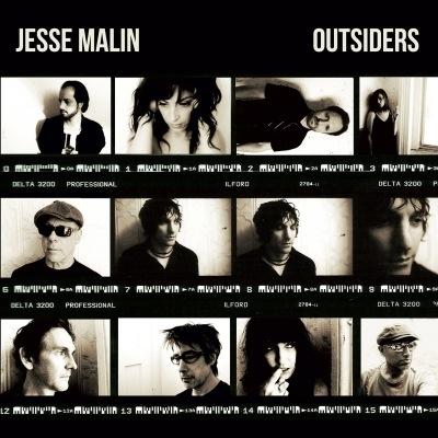 Jesse Malin - Outsiders
