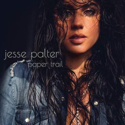 Jesse Palter - Paper Trail