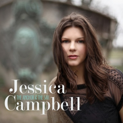 Jessica Campbell - The Anchor & The Sail