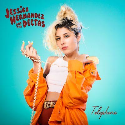 Jessica Hernandez & The Deltas - Telephone