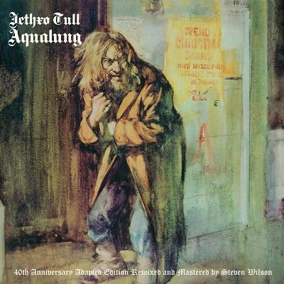 Jethro Tull - Aqualung (Deluxe Reissue)