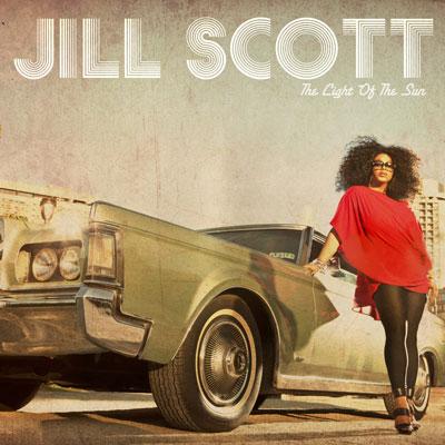 Jill Scott - The Light Of The Sun
