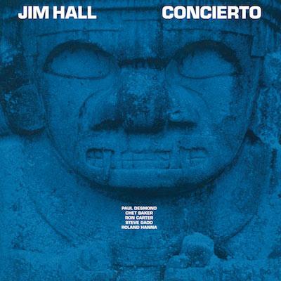 Jim Hall - Concierto (180g Vinyl)