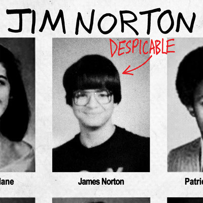 Jim Norton - Despicable