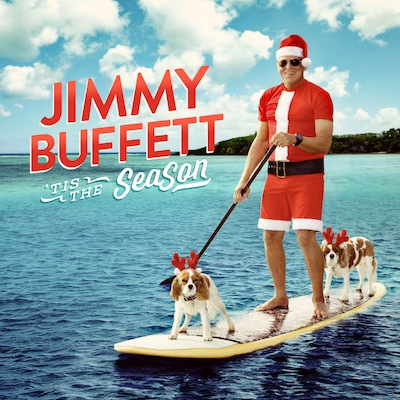 Jimmy Buffett - 'Tis The SeaSon