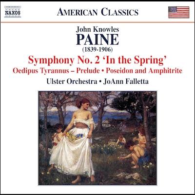 JoAnn Falletta - Symphony No. 2: In The Spring