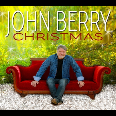 John  Berry - Christmas
