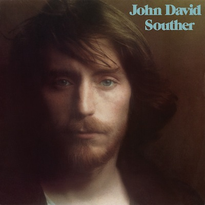 J.D. Souther - John David Souther (Reissue)