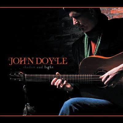 John Doyle - Shadow And Light