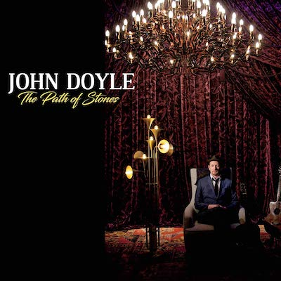 John Doyle - The Path Of Stones