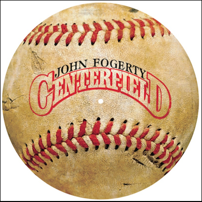 John Fogerty - Centerfield 12
