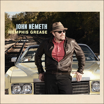 John Németh - Memphis Grease