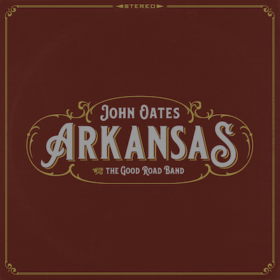 John Oates - Arkansas
