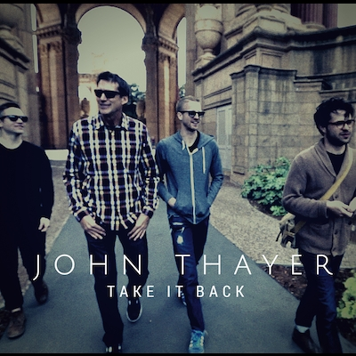 John Thayer - Take It Back