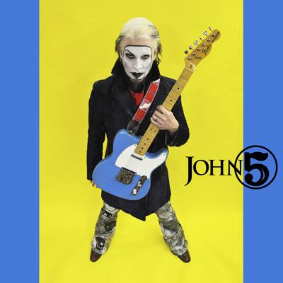 John5 - Art Of Malice