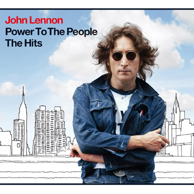 John Lennon - Power To The People: The Hits