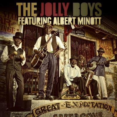 The Jolly Boys - Great Expectation