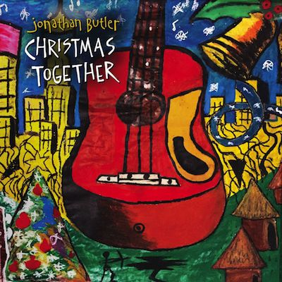 Jonathan Butler - Christmas Together