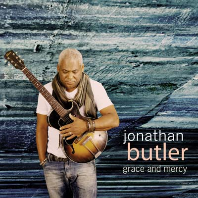 Jonathan Butler - Grace & Mercy