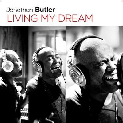 Jonathan Butler - Living My Dream