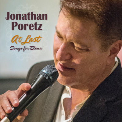 Jonathan Poretz - At Last...Songs For Elena