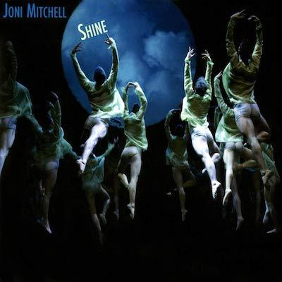Joni Mitchell - Shine (Vinyl Reissue)