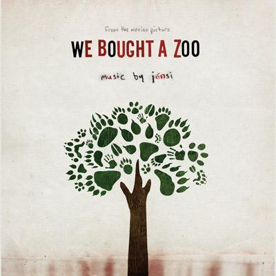 Jónsi - We Bought A Zoo Soundtrack