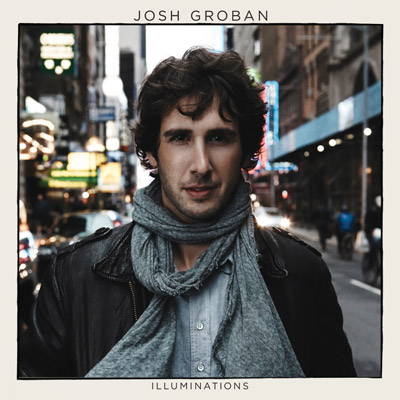 Josh Groban - Illuminations