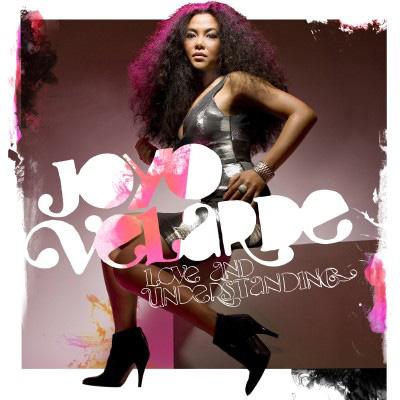 Joyo Velarde - Love and Understanding