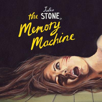 Julia Stone - Julia Stone In The Memory Machine