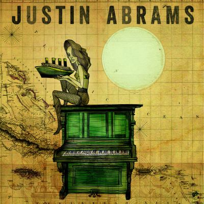 Justin Abrams - I Want You Completely (Digital Single)