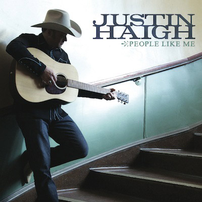 Justin Haigh - People Like Me