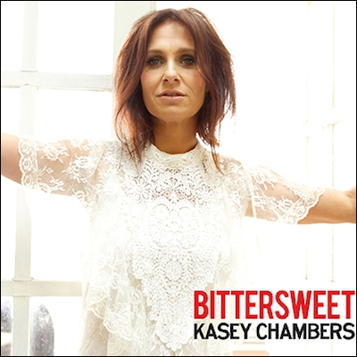 Kasey Chambers - Bittersweet