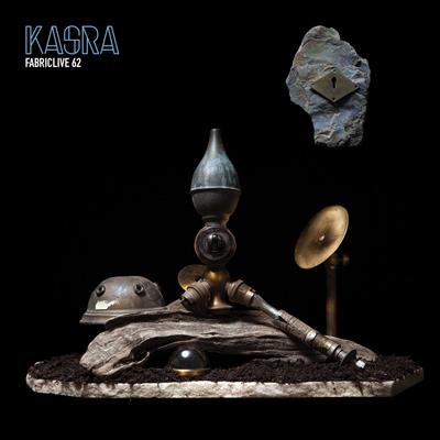 Kasra - Fabriclive 62: Kasra