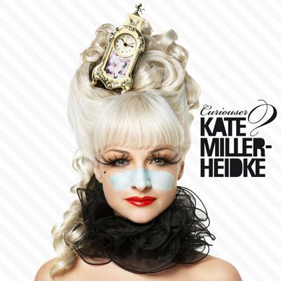 Kate Miller-Heidke - Curiouser