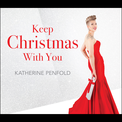 Katherine Penfold - Keep Christmas With You