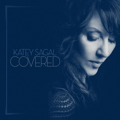 Katey Sagal - Covered