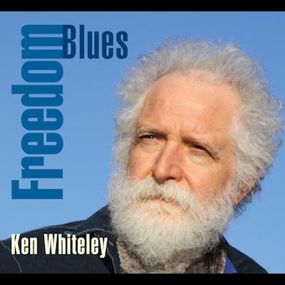 Ken Whiteley - Freedom Blues