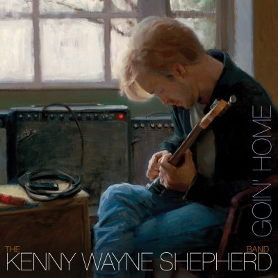 Kenny Wayne Shepherd - Goin' Home