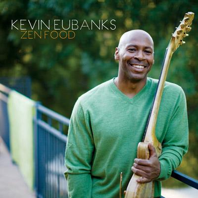 Kevin Eubanks - Zen Food