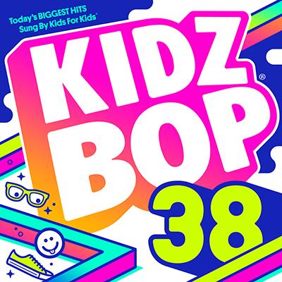 Kidz Bop Kids - KIDZ BOP 38
