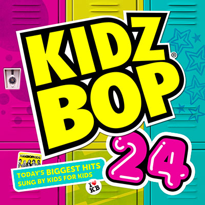 Kidz Bop Kids Kidz Bop 25 New Music Songs Amp Albums 2018