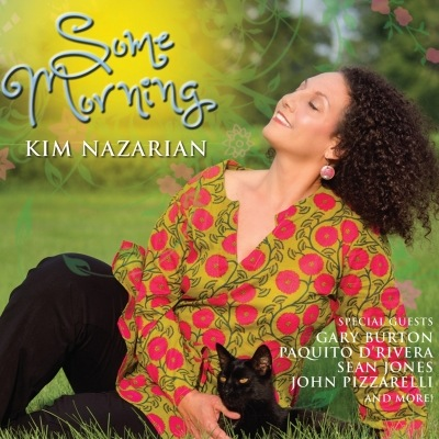 Kim Nazarian - Some Morning
