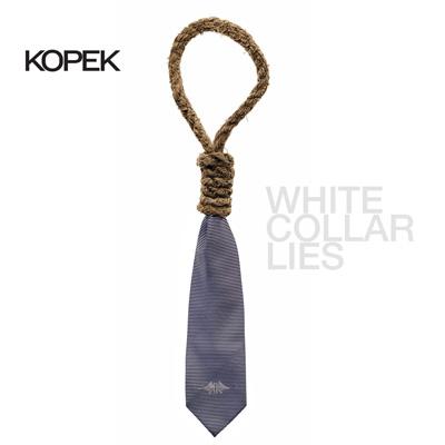 Kopek - White Collar Lies