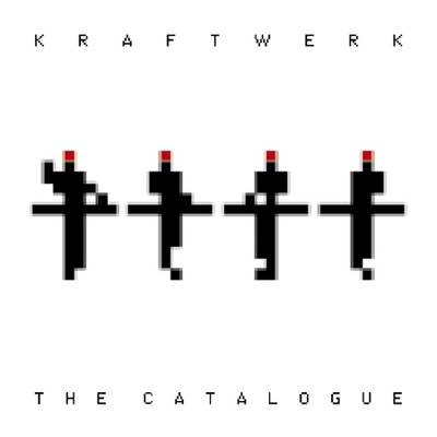 Kraftwerk - The Catalogue Box Set