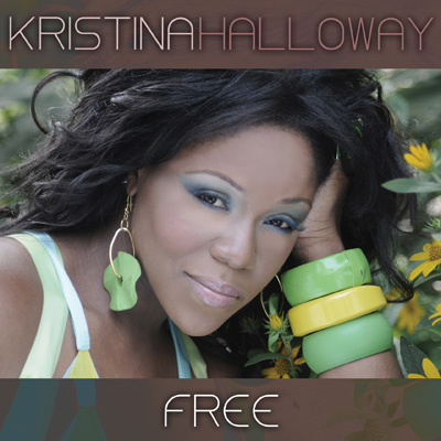 Kristina Halloway - Free